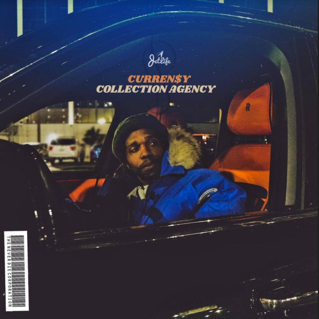 Curren$y - Kush Through The Sunroof, UrbanGist Media 📺
